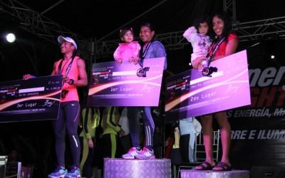 Energizer Night Race 2014 Damas