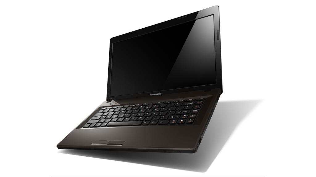 Lenovo G480
