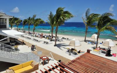 Curaçao Beach_Jan Thiel_Papagayo_beachclub_rooftop_view_Curaçao (02)
