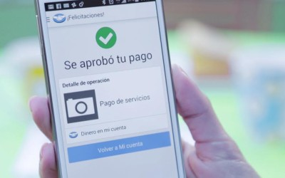 App de MercadoPago
