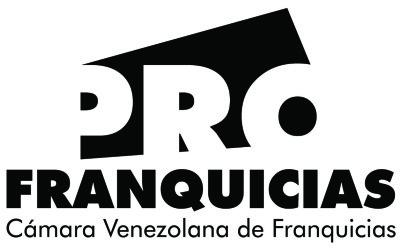 Logotipo Pro Franquicias 10 cms