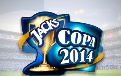 COPA JACKS 2014