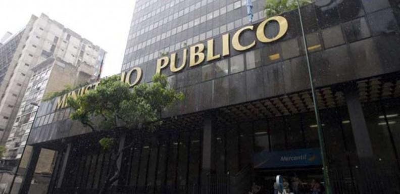 Ministerio Publico Venezuela