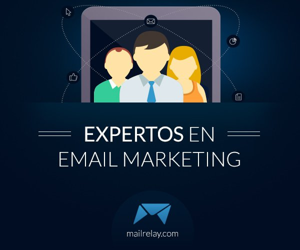 Ebook Expertos en email marketing