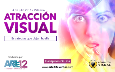 #AtracciónVisual