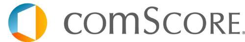 COMSCORE NETWORKS LOGO