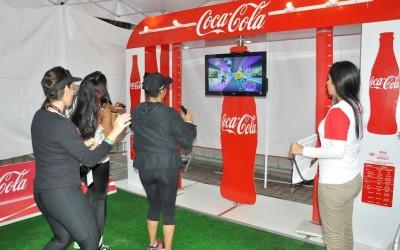 Coca-Cola Circuito Activo 2