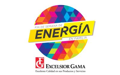 Feria Energia Excelsior Gama