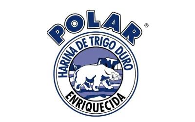 Logo Polar Harina de Trigo Duro Enriquecida 2