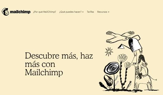 Mailchimp 1